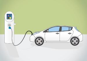 E-Mobilität E-Auto