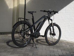 E-Mobilität, E-Bike