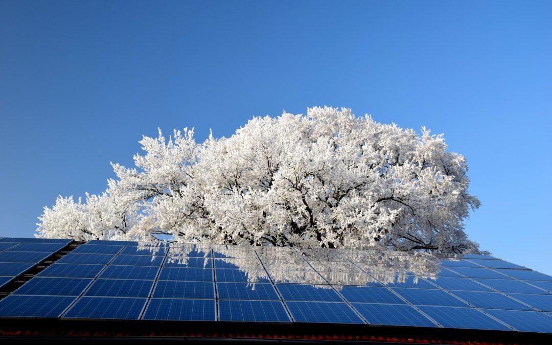 PV-Anlage – mit der Sonne Geld verdienen